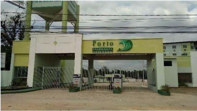 Porto Esmeralda na Mario Covas, apto no térreo de 2/4, R$ 800, * - Foto 8