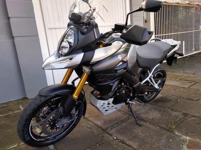 Suzuki DL1000 ABS VSTROM - Foto 3