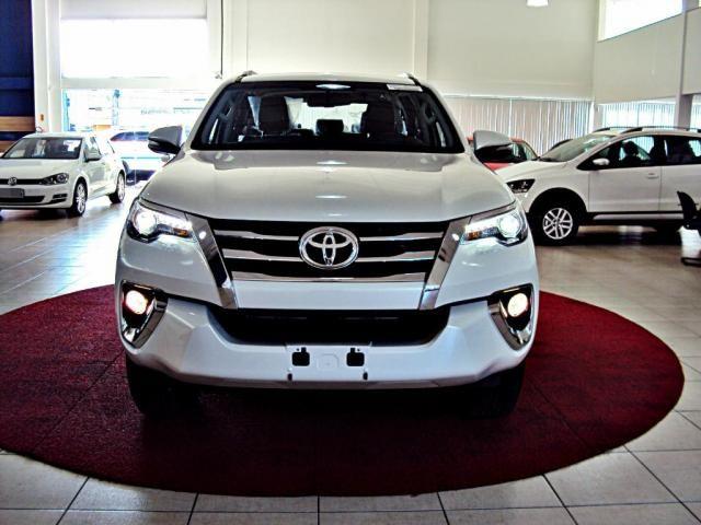 Toyota Hilux SW4 2.8 SRX 4X4 16V TURBO INTERCOOLER  - Foto 2