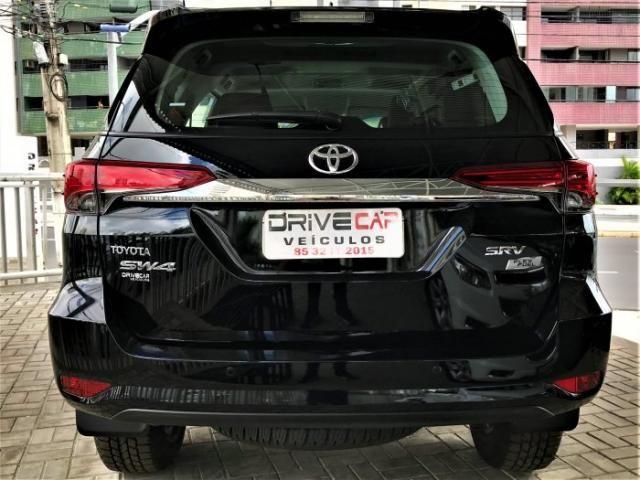 Toyota hilux sw4 2019 2.7 srv 7 lugares 4x2 16v flex 4p automÁtico - Foto 5