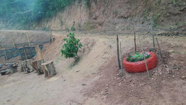 Chácara área rural porteira fechada - Foto 18
