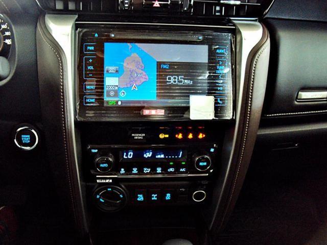Toyota Hilux SW4 2.8 SRX 4X4 16V TURBO INTERCOOLER  - Foto 12
