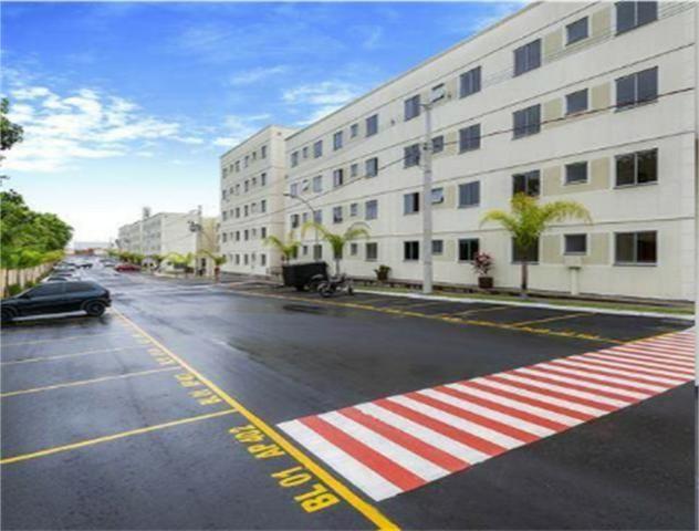 ARV-Apartamento 02 Quarto Serra -Próximo a Comércios, Bancos, Supermercados, Shoppings - Foto 9