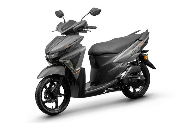 Yamaha NEO 125 ubs 0km - Foto 6