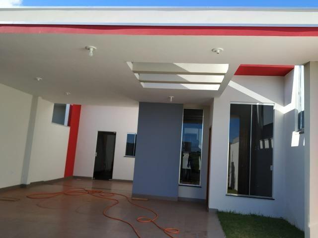 Casa Nova - Jd. Botânico - Cianorte - PR