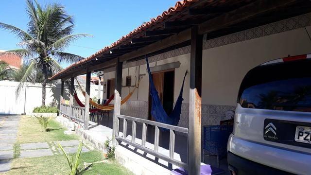 Aluguel Casa Praia Luis Correia - Foto 7