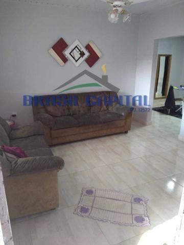 Qr 513 casa com 03 quartos s/ 01 suíte, reformada , Finnacia e pode usar FGTS - Foto 3