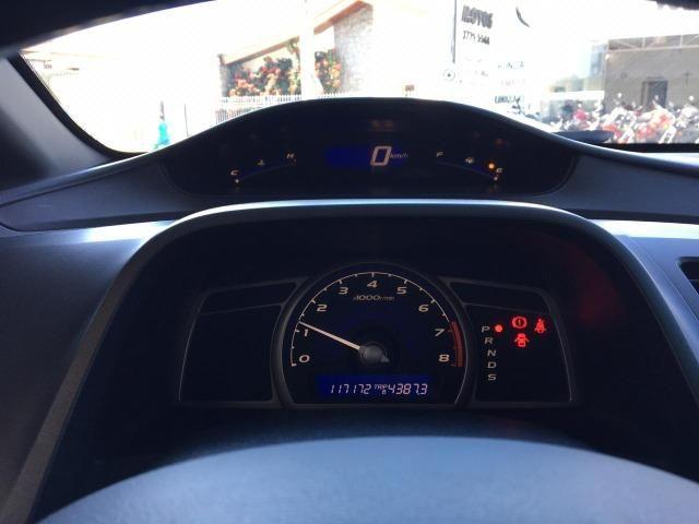 Honda Civic 1.8 16V LXL - Foto 10