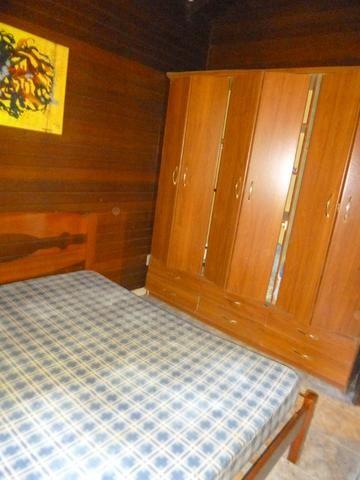 Alugo Casa mobiliada com três dormitórios na baia dos golfinhos em Gov Celso Ramos - Foto 12