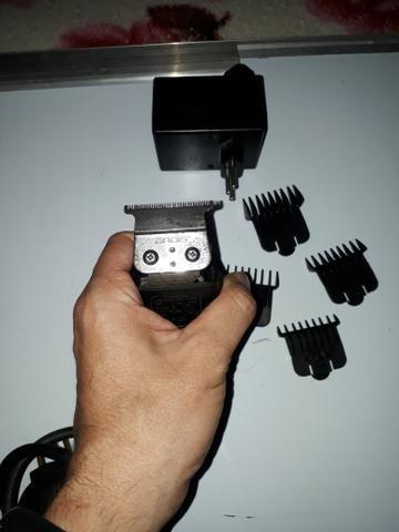 Máquina de cabelo (acabamentos) andis gtx. - Foto 2