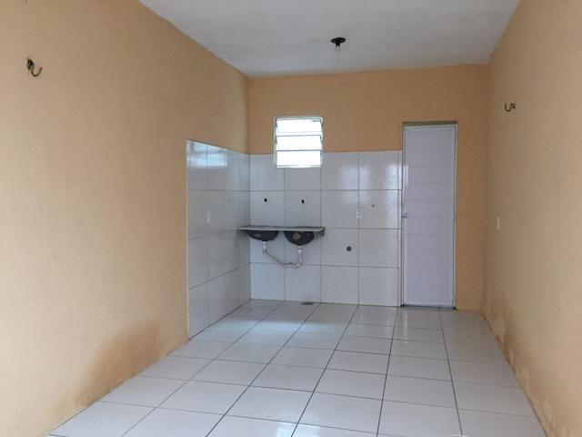 Casas na Itaoca próximo ao shopping Parangaba.  Duas unidades disponíveis  - Foto 6