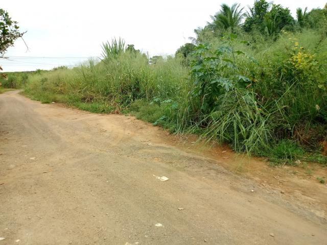 Chácara à venda em Residencial porto seguro, Caratinga cod:571 - Foto 5