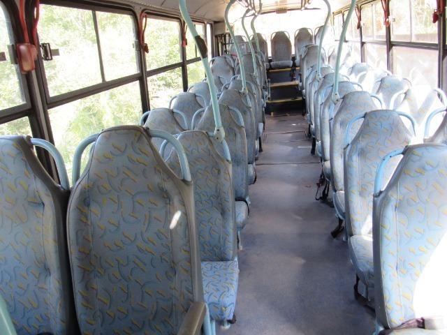 Ônibus urbano em Santa Maria Madalena - Foto 11