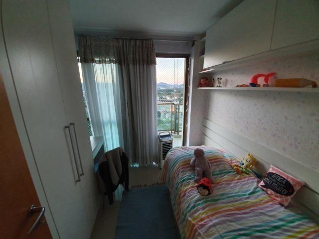 Apartamento com 3 quartos, 80m² na Aroazes - Barra da Tijuca - Foto 15