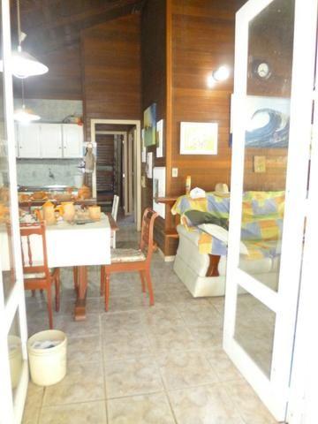 Alugo Casa mobiliada com três dormitórios na baia dos golfinhos em Gov Celso Ramos - Foto 10