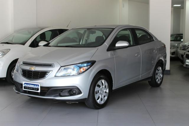 Prisma LT 1.4 2014/2015 Completo , ABS , Air Bag, super conservado ! - Foto 2