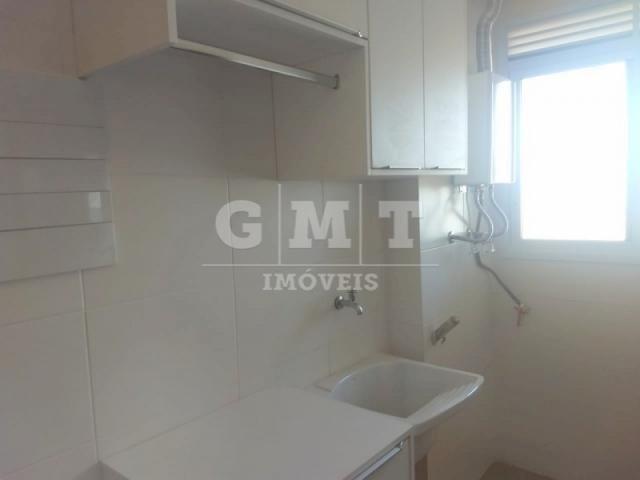Apartamento para alugar com 3 dormitórios em Nova aliança, Ribeirão preto cod:AP2474 - Foto 18