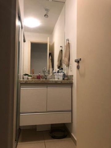 Apartamento à venda com 2 dormitórios em Alto da boa vista, Ribeirão preto cod:58764 - Foto 17
