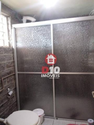 Casa com 3 dormitórios à venda, 132 m² por r$ 530.000,00 - santo antão - bento gonçalves/r - Foto 9