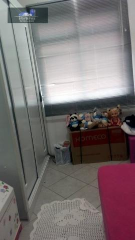 Casa à venda com 2 dormitórios em Forquilhas, São josé cod:CA0021 - Foto 9