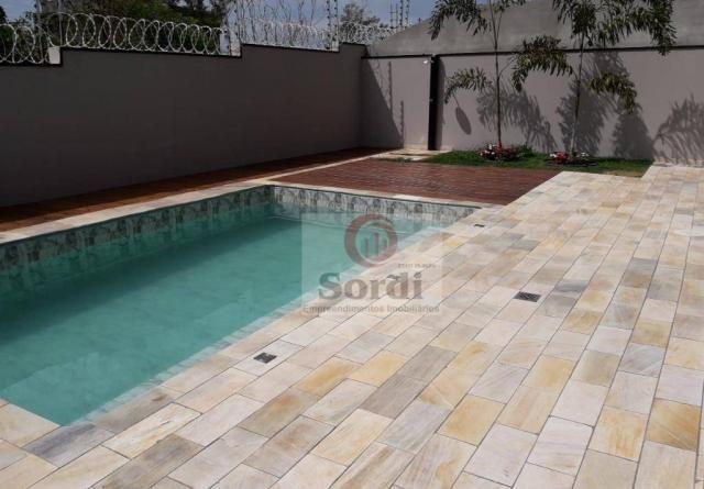 Casa com 3 dormitórios à venda, 165 m² por r$ 780.000 - vila do golf - ribeirão preto/sp - Foto 18