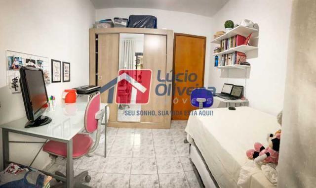 Casa de condomínio à venda com 2 dormitórios em Braz de pina, Rio de janeiro cod:VPCN20026 - Foto 10