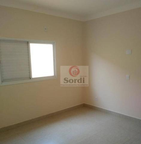 Casa com 3 dormitórios à venda, 110 m² por r$ 300.000 - santa cecília - ribeirão preto/sp - Foto 11