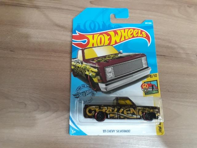Miniatura hot wheels - Foto 3