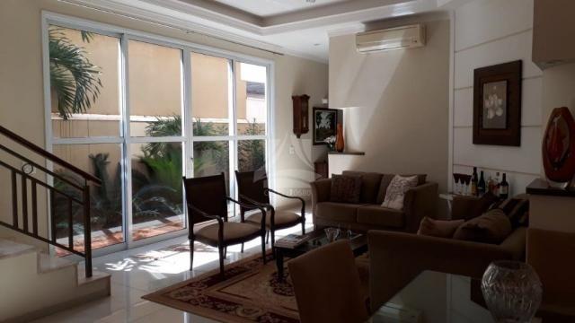 Casa de condomínio à venda com 4 dormitórios cod:58599 - Foto 4