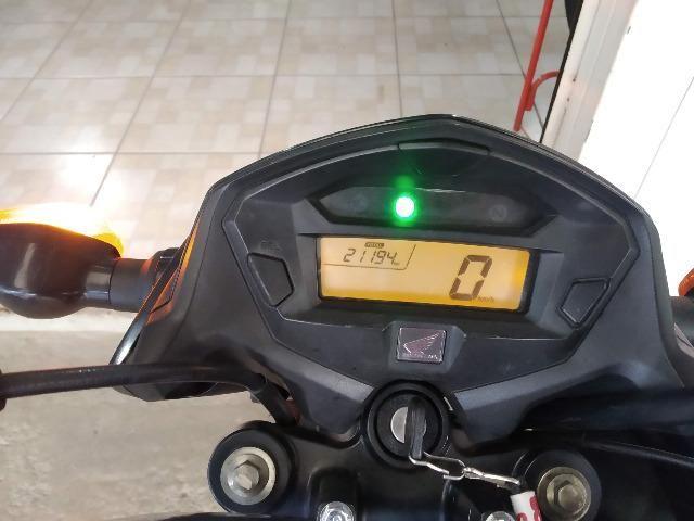 CG Fan 125cc 2013/2014 - Leia o Anuncio - Foto 4