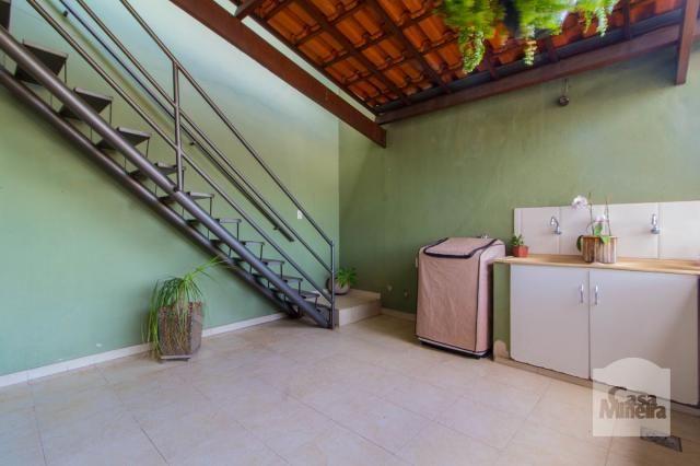 Casa à venda com 3 dormitórios em Padre eustáquio, Belo horizonte cod:255766 - Foto 20