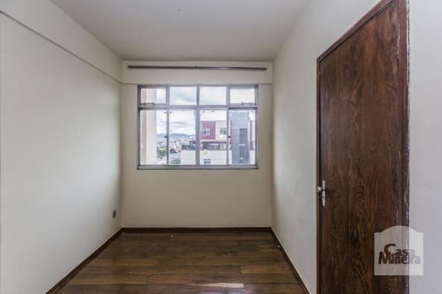 Apartamento à venda com 3 dormitórios em Coração eucarístico, Belo horizonte cod:256312 - Foto 5