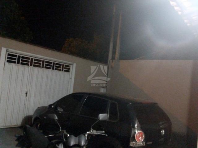 Casa à venda com 2 dormitórios em Jardim ângelo jurca, Ribeirão preto cod:58746 - Foto 9