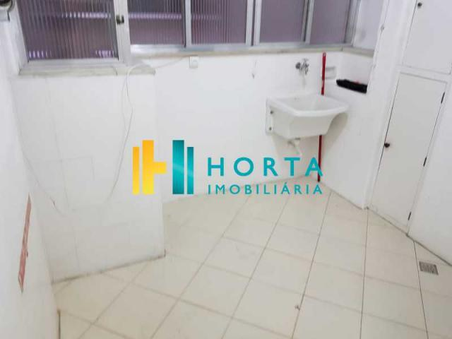Apartamento para alugar com 2 dormitórios em Copacabana, Rio de janeiro cod:CPAP20862 - Foto 19
