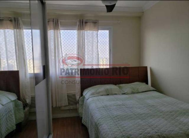 Apartamento à venda com 2 dormitórios em Pilares, Rio de janeiro cod:PAAP23381 - Foto 7