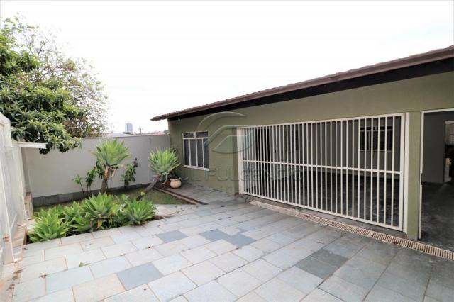 Casa à venda com 5 dormitórios em Veraliz, Londrina cod:V4507