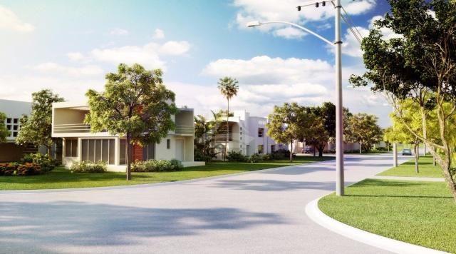 Casa de condomínio à venda com 3 dormitórios em Vila do golf, Ribeirão preto cod:58701 - Foto 3