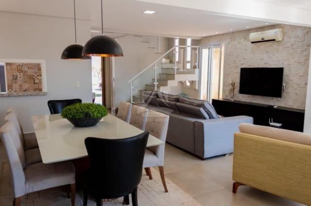 Casa de condomínio à venda com 3 dormitórios em Bonfim paulista, Ribeirão preto cod:27895 - Foto 11