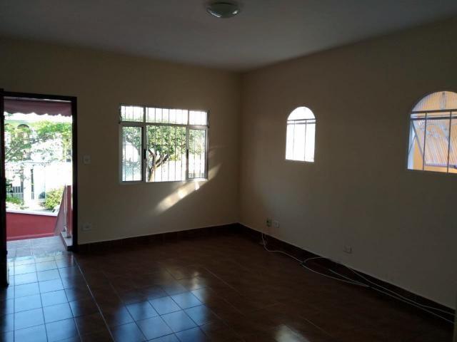 Casa para alugar com 2 dormitórios em São josé, São caetano do sul cod:3972 - Foto 2