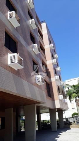 Apartamento à venda com 1 dormitórios em Enseada, Guarujá cod:58749 - Foto 2