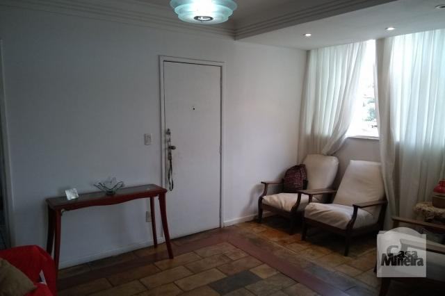 Apartamento à venda com 3 dormitórios em Padre eustáquio, Belo horizonte cod:256094