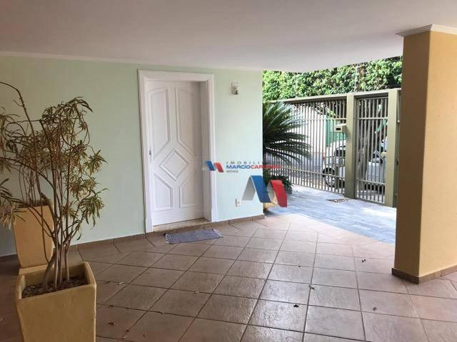 Casa com 3 dormitórios para alugar, 250 m² por r$ 1.800,00/mês - boa vista - são josé do r - Foto 5