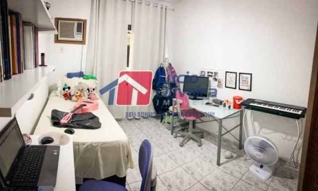 Casa de condomínio à venda com 2 dormitórios em Braz de pina, Rio de janeiro cod:VPCN20026 - Foto 9