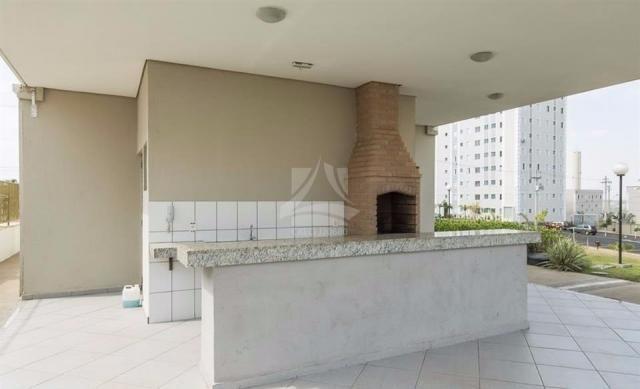 Apartamento à venda com 2 dormitórios em Condomínio mirante sul, Ribeirão preto cod:58699 - Foto 20