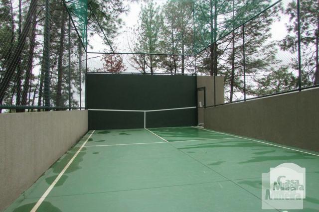 Apartamento à venda com 2 dormitórios em Caiçaras, Belo horizonte cod:255506 - Foto 19