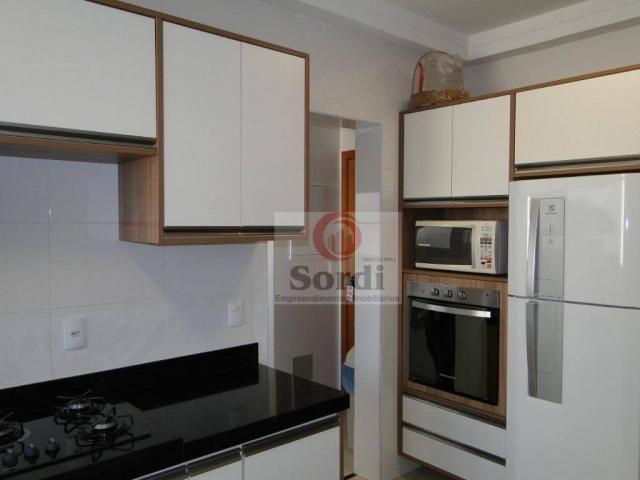 Apartamento com 3 dormitórios para alugar, 144 m² por r$ 3.700,00/mês - jardim botânico -  - Foto 18