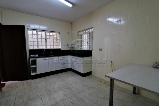 Casa à venda com 5 dormitórios em Veraliz, Londrina cod:V4507 - Foto 6