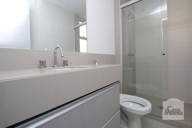 Apartamento à venda com 2 dormitórios em Caiçaras, Belo horizonte cod:255506 - Foto 12