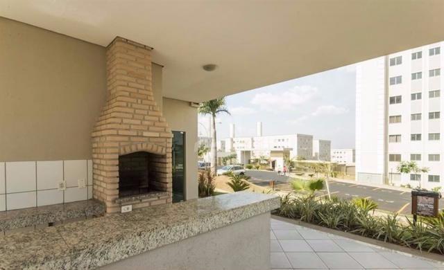 Apartamento à venda com 2 dormitórios em Condomínio mirante sul, Ribeirão preto cod:58699 - Foto 19