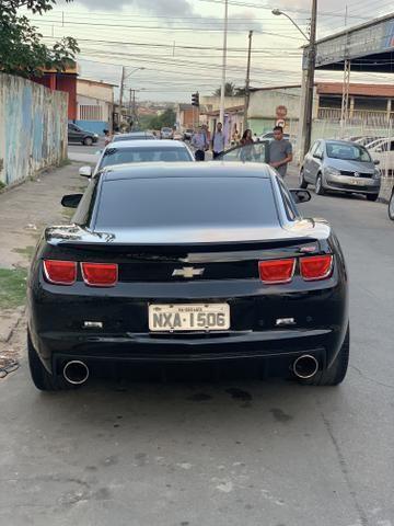 Camaro ss 6.2 v8 - Foto 6